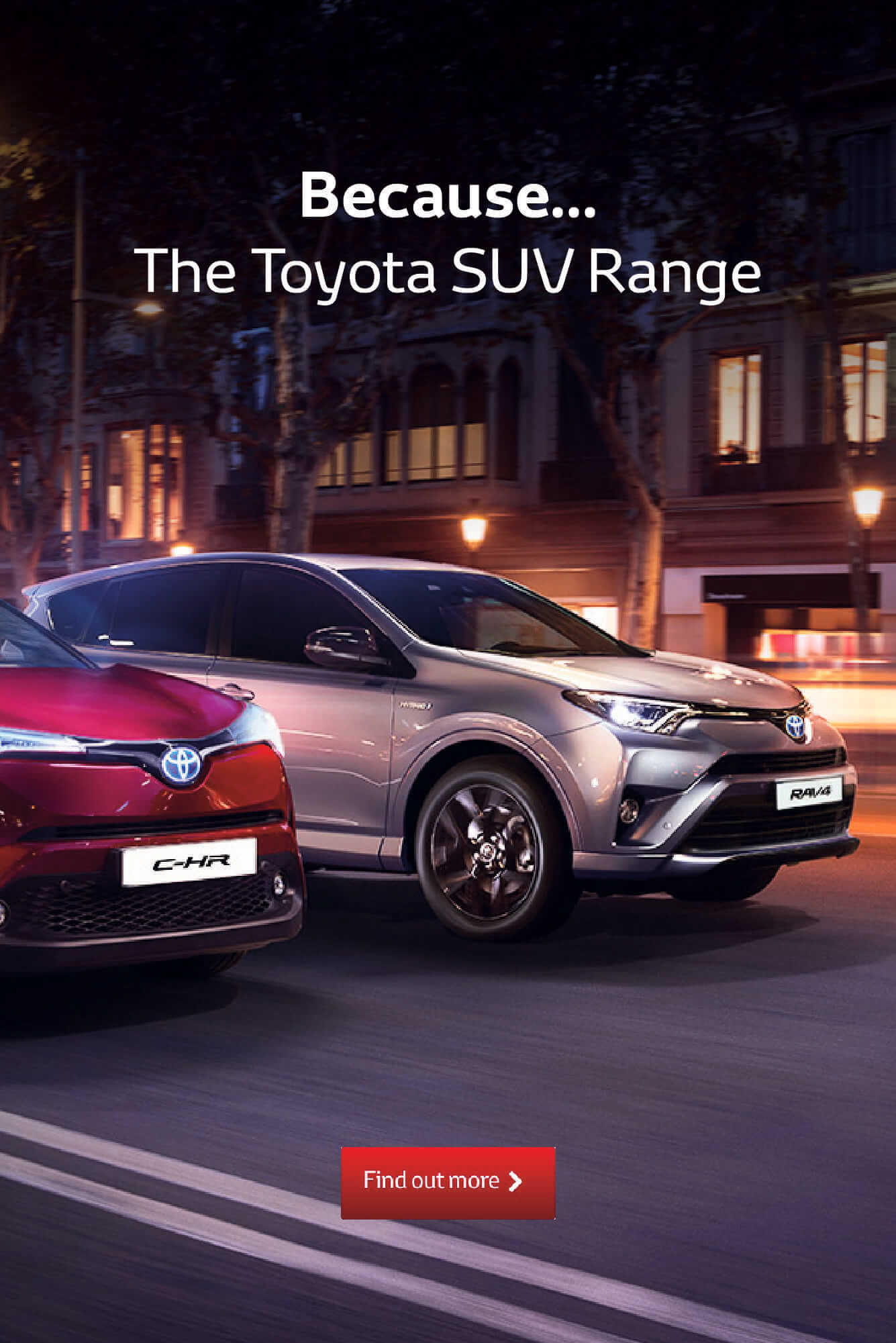 Toyota Rav4 deals New Toyota Rav4 Cars for Sale