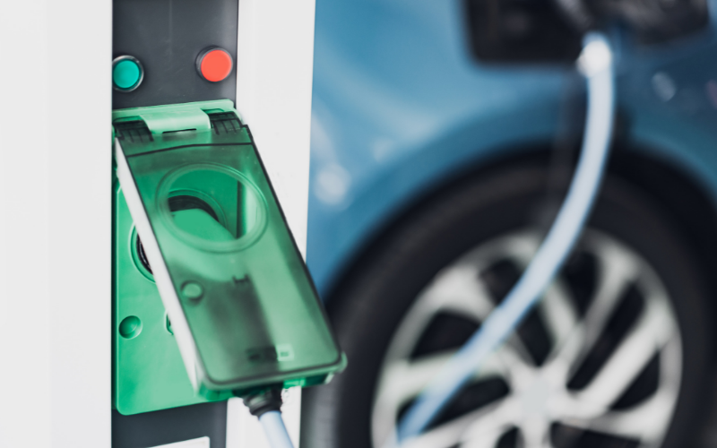 Choosing a Public Charging Network For Your Toyota EV