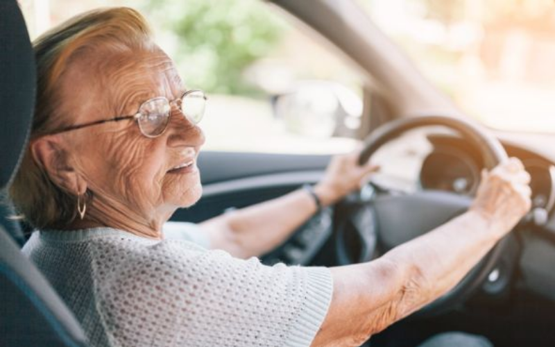 Drivers Over 70 Might Be Required To Take Compulsory Eye Tests