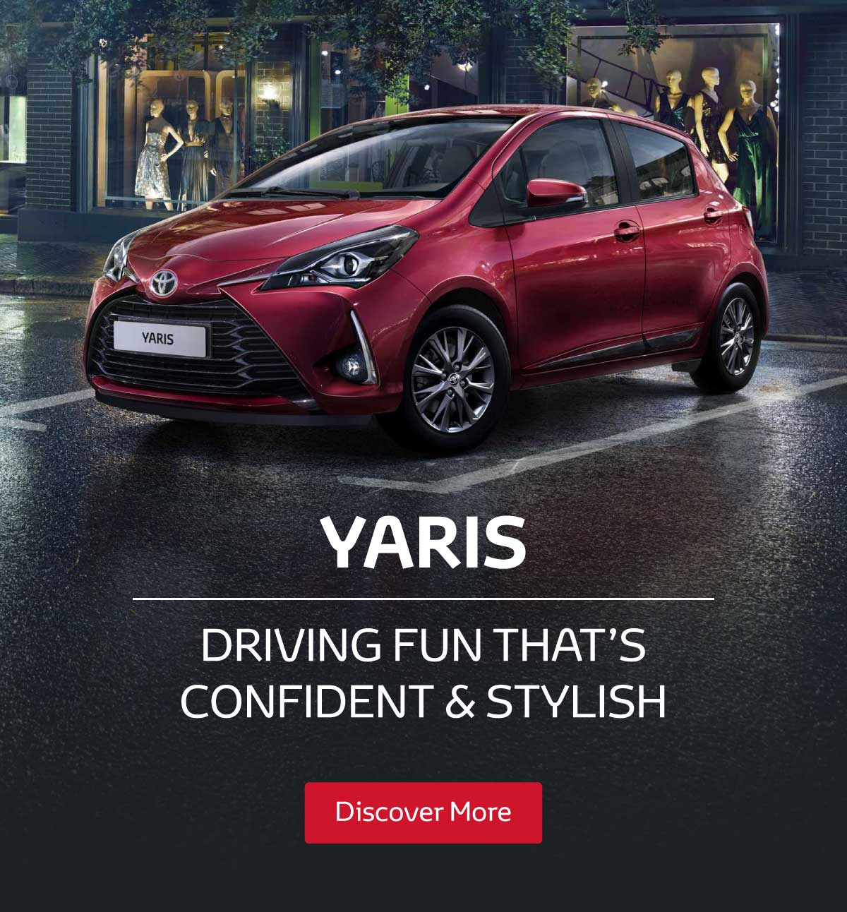 Toyota All New Yaris 271119