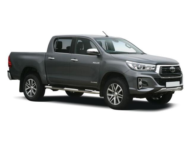 Toyota Hilux Diesel Invincible AT35 D/Cab P/Up 2.4 D-4D [Nav] 3.5t Tow
