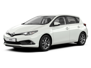 Toyota Auris 1.2T Icon Tss 5Dr [leather] Petrol Hatchback