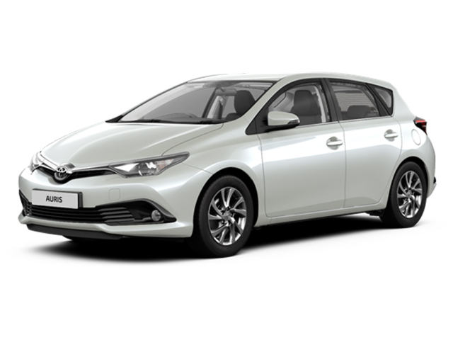 Toyota Auris 1.2T Icon TSS 5dr CVT [Leather] Petrol Estate