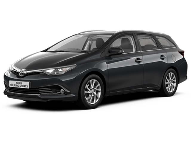 Toyota Auris 1.6 D-4D Business Edition 5Dr [leather] Diesel Estate