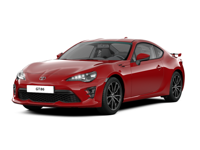 Toyota GT86 2.0 D-4S Pro 2dr [Nav] Petrol Coupe