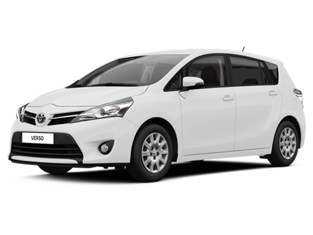 Toyota Verso 1.6 V-Matic Active Tss 5Dr [5 Seats] Petrol Estate