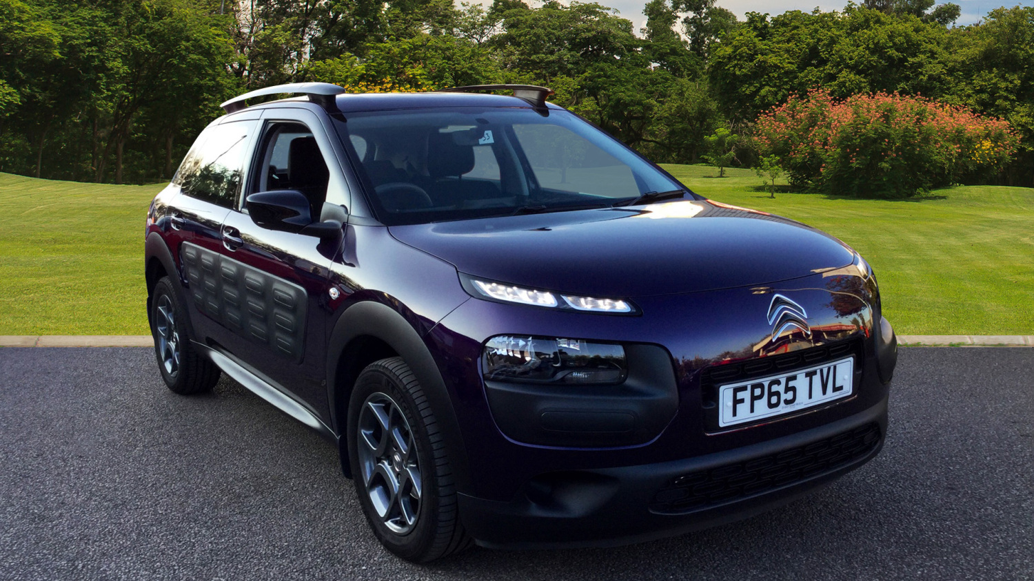 used citroen c4 cactus 1 6 bluehdi feel 5dr diesel hatchback for sale vertu toyota. Black Bedroom Furniture Sets. Home Design Ideas