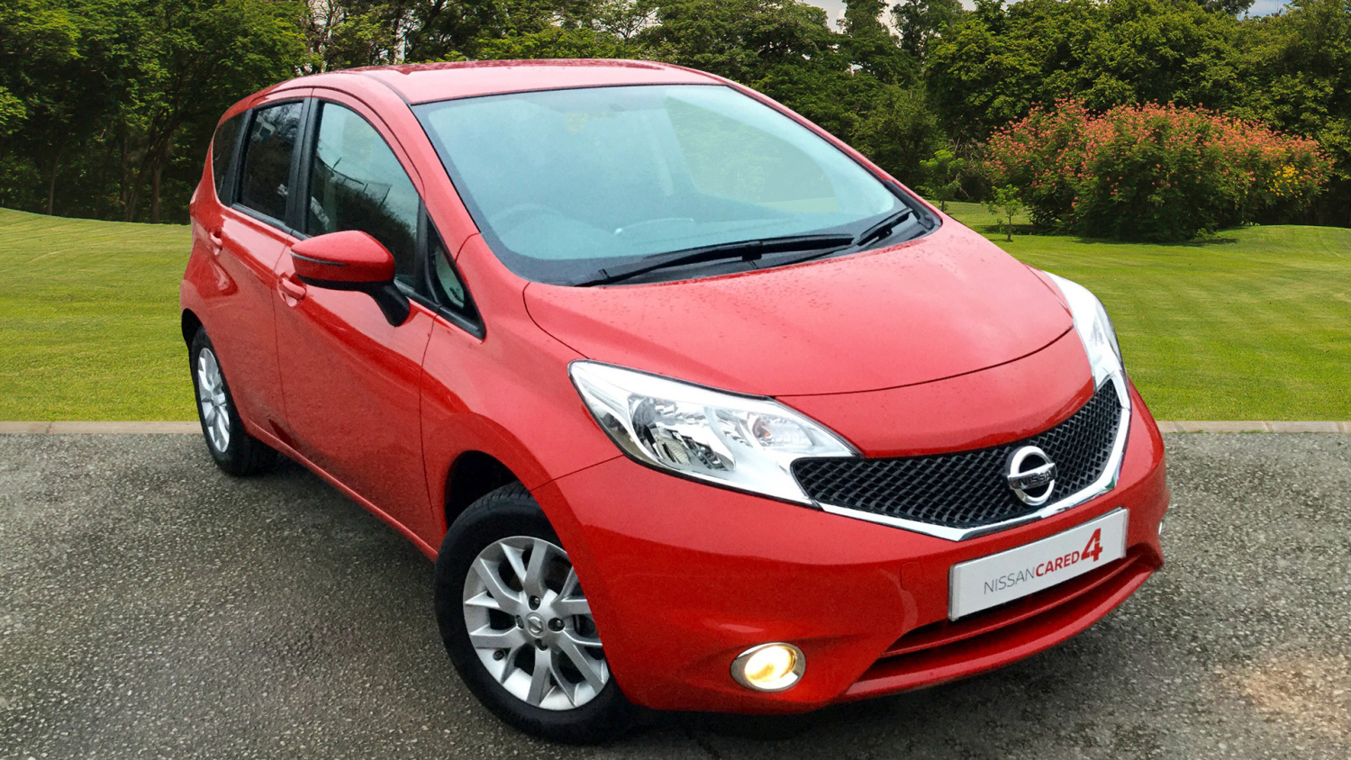used nissan note 1 2 acenta 5dr petrol hatchback for sale vertu toyota. Black Bedroom Furniture Sets. Home Design Ideas