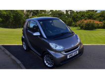 Smart fortwo Coupe Passion Mhd 2Dr Auto Petrol Coupe