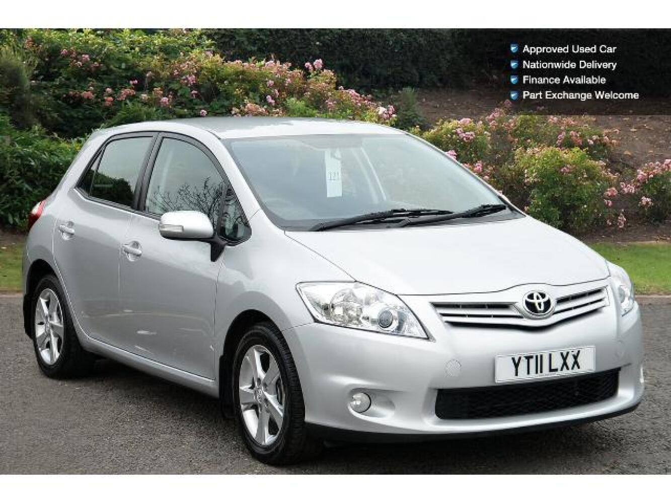 used toyota auris dual vvti tr 5dr petrol hatchback for sale vertu toyota. Black Bedroom Furniture Sets. Home Design Ideas